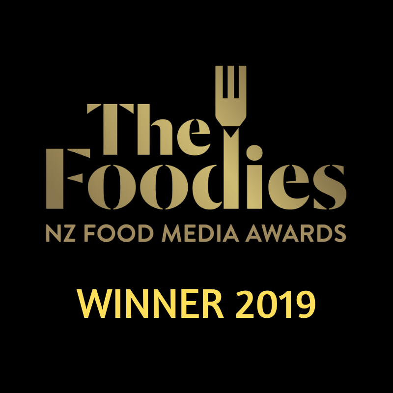 Best NZ Food Website